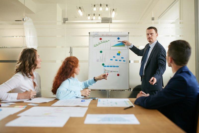 Разработка системы продаж — фундамент эффективной работы отдела