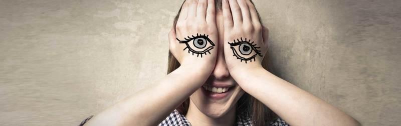 Избежание баннерной слепоты