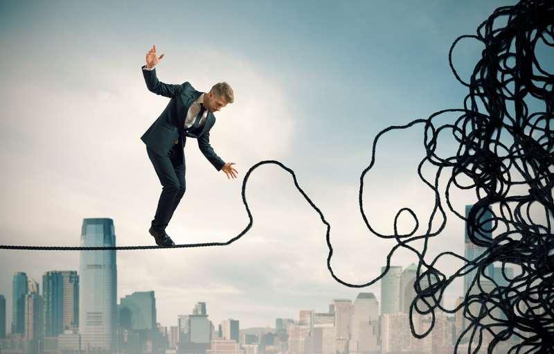Почему построение отдела продаж может вызывать сложности