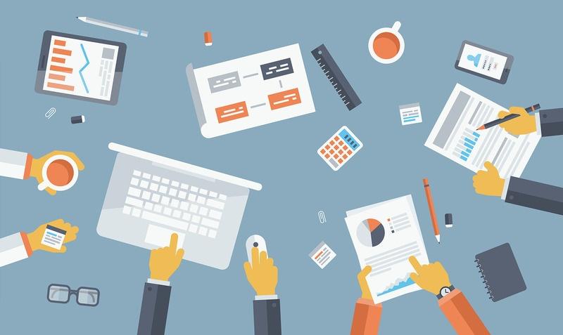 С чего начинается создание и управление интернет-магазином
