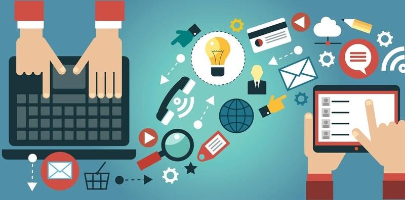 Ключевые задачи управления интернет-магазином