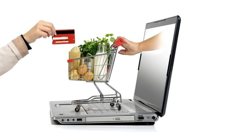 Общение с клиентом и продажа