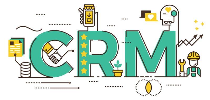 Наличие CRM-системы