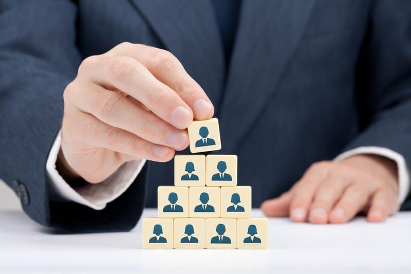 Стратегии эффективного управления отделом продаж