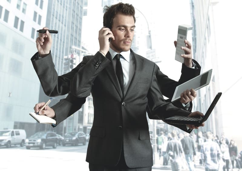 5 этапов оптимизации продаж