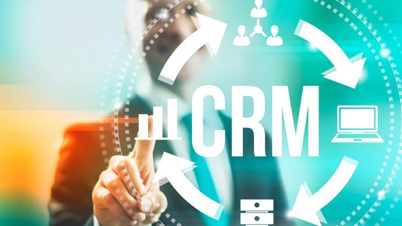 CRM как пример автоматизированной системы управления заказами и обслуживания клиентов