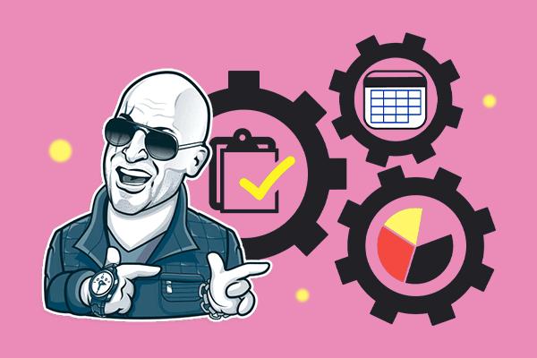 Автоматизация бизнеса: от понимания до внедрения