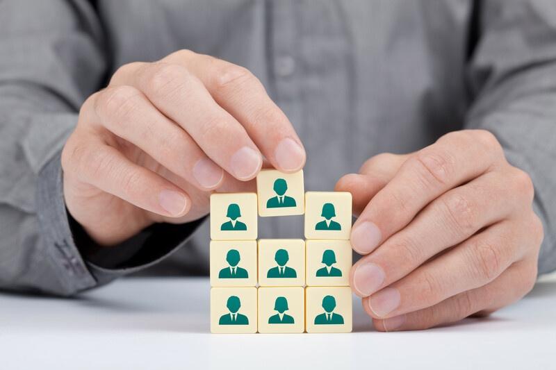 Контроль руководством работы менеджеров