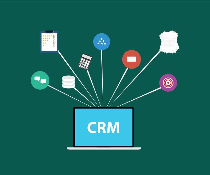 Назначение и функции CRM-системы для интернет-магазина