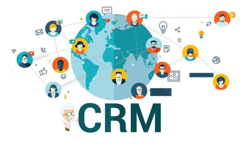 Напоследок о том, кому точно требуется CRM-система