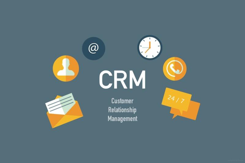 Понятие CRM-системы