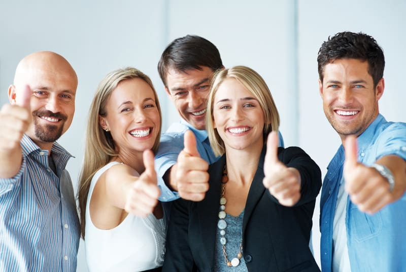 Сила отзывов, или Что важно современному клиенту