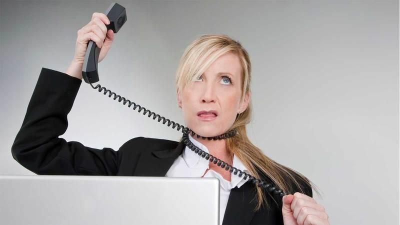 12 примеров работы с различными возражениями по телефону
