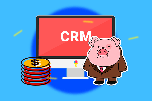 CRM интернет магазина