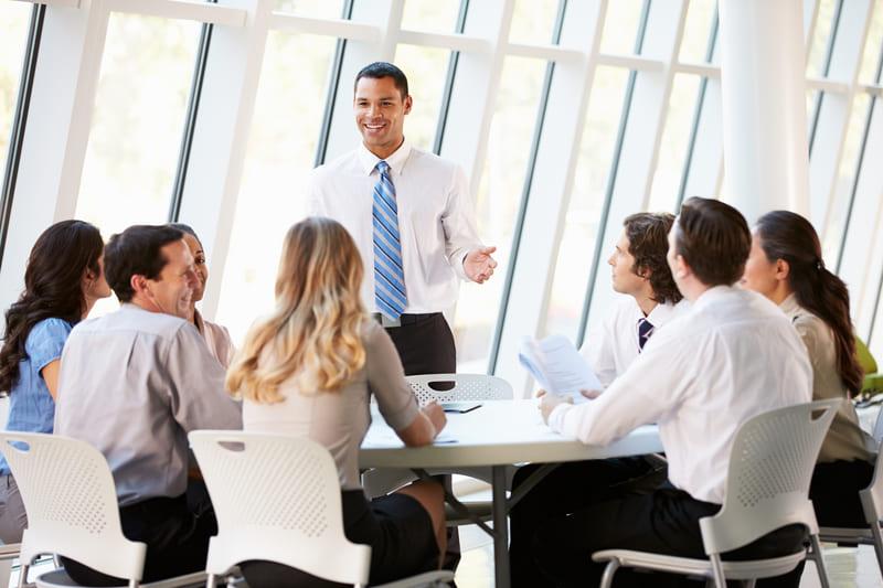 Применение эффективных техник продаж