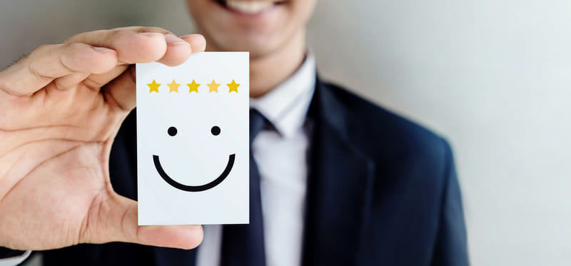 Делитесь историями успеха ваших клиентов