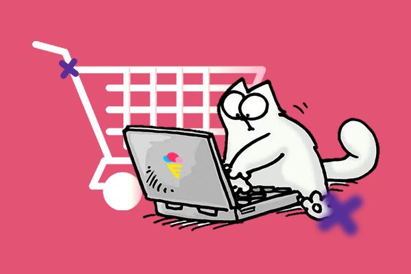Автоматизация интернет магазина