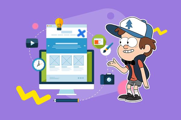 Как разработать фирменный стиль интернет-магазина