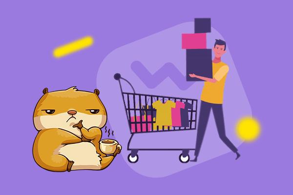 Как начать продавать за рубеж через Интернет и получать прибыль