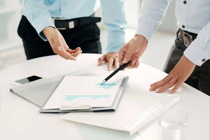 Формула вычисления конверсии продаж применительно к конкретной ситуации