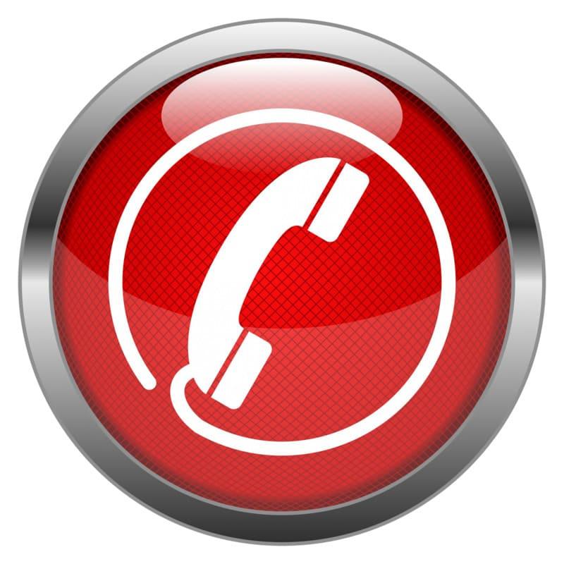 Почему стоит размещать телефон на сайте