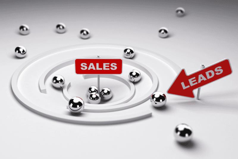 Что такое лид в продажах