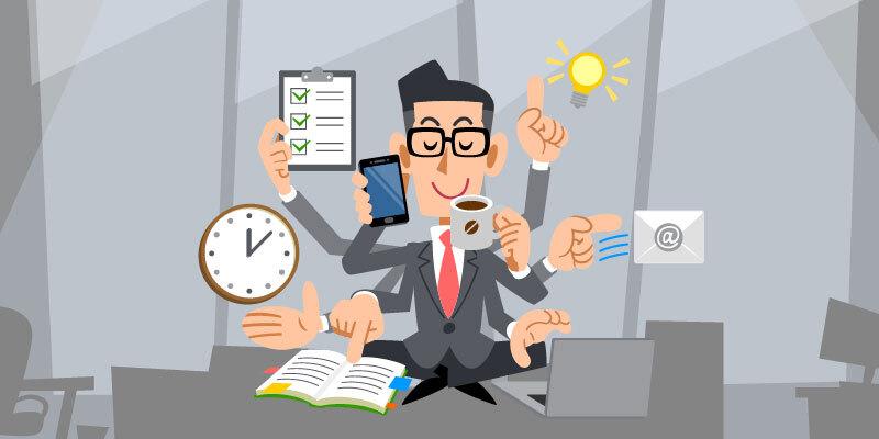 Методы оценки эффективности работы сотрудников