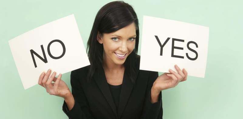 Типы возражений в продажах с психологической точки зрения