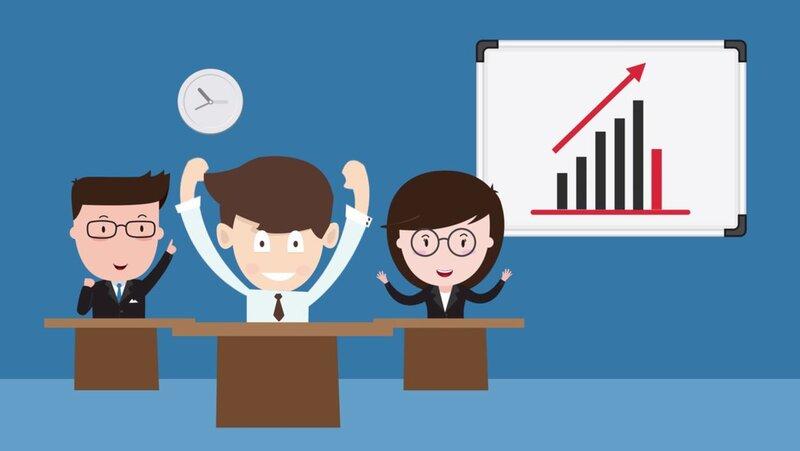 Как повысить эффективность работы сотрудников