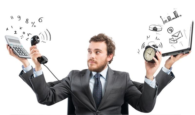 Зачем нужно отслеживать эффективность работы сотрудников