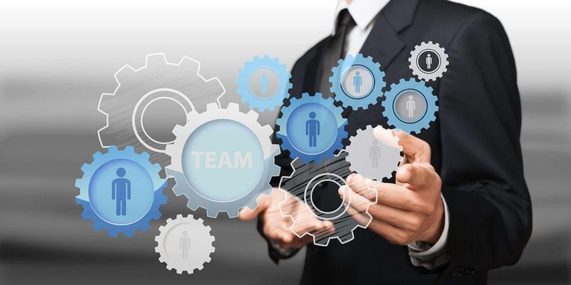 Единая система и порядок взаимодействий в компании