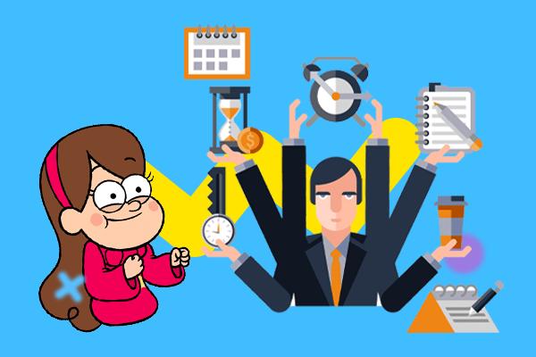 Автоматизация управления персоналом