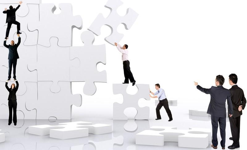 Описание, создание и управление бизнес-процессами