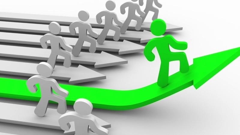 Оптимизация бизнес-процессов на предприятии