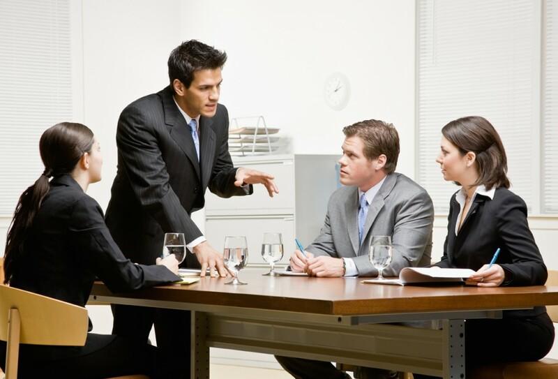 С чего начать автоматизацию управления персоналом