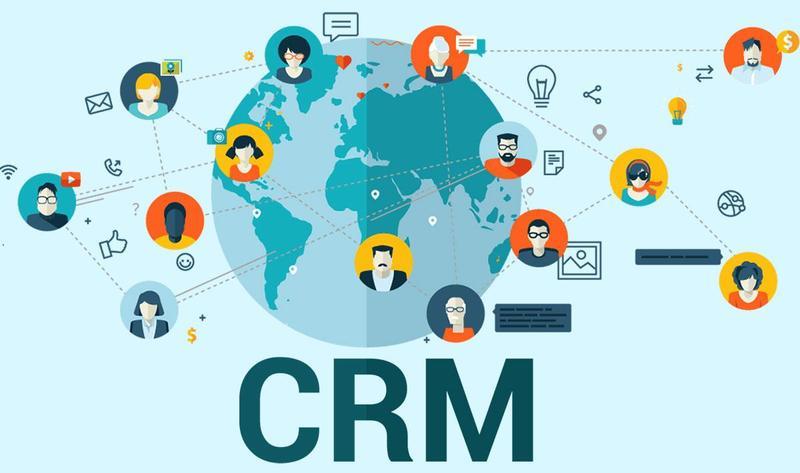 Базовые настройки CRM