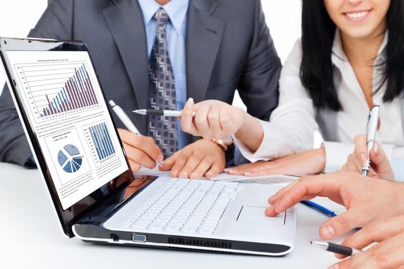 Анализ ссылочной стратегии конкурентов