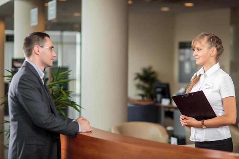 Менеджеры по работе с вопросами
