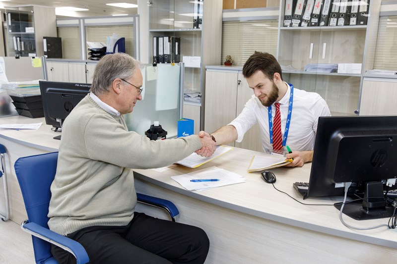 Общие правила работы с вопросами клиентов