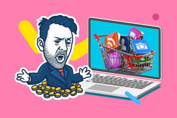 Как продать товар в интернете