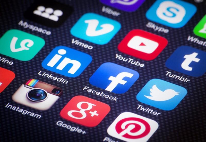 Реклама конкурентов в социальных сетях