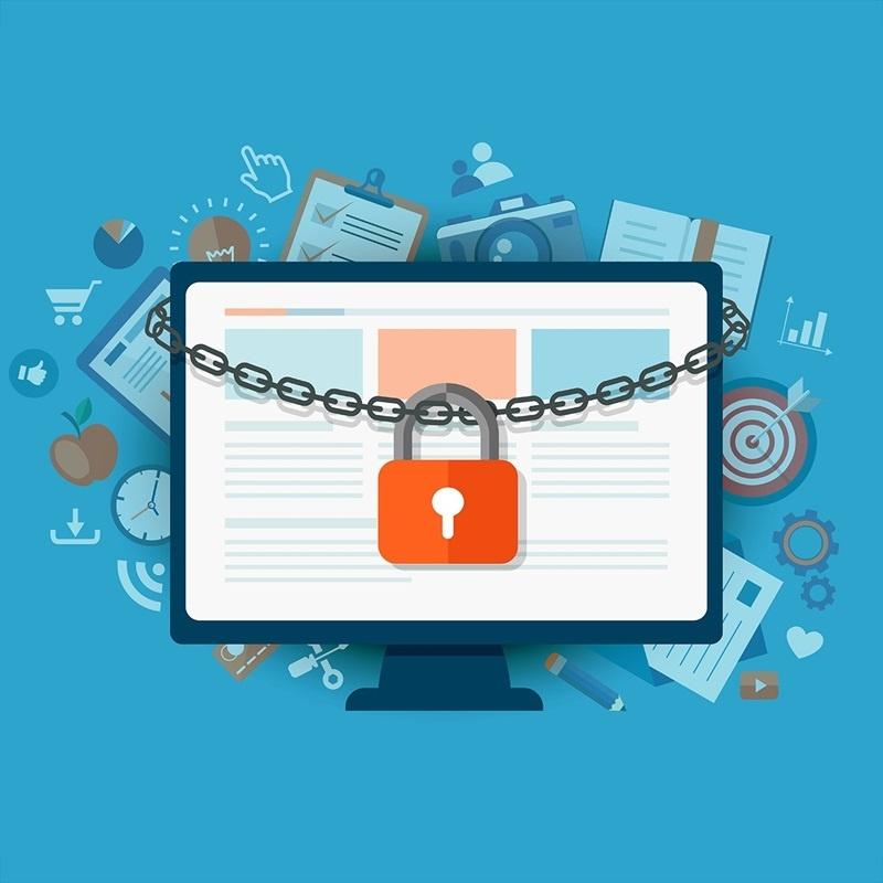 Хранение персональных данных