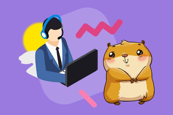 Как установить онлайн-консультант