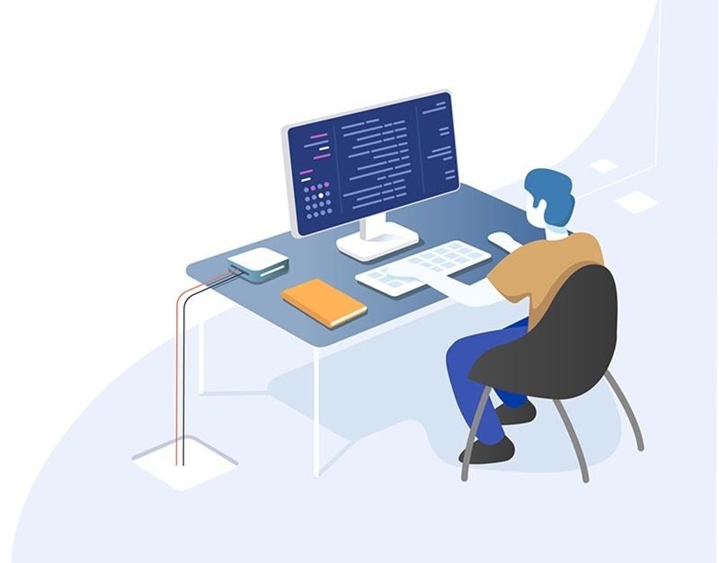 Онлайн-консультанты по виду связи