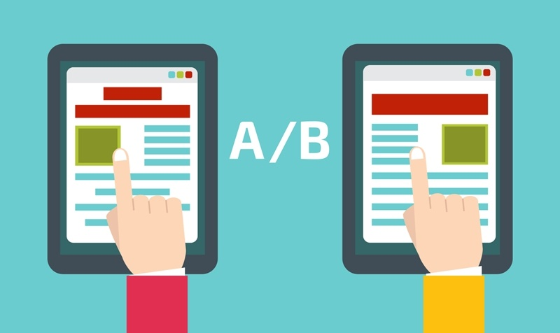 A/B-тестирование