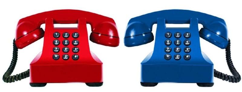 Холодные и горячие звонки в технике продаж
