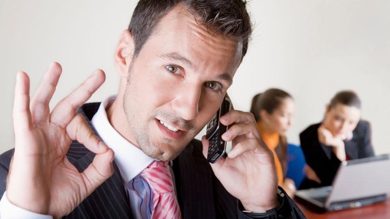 Закрытие сделки в технике продаж по телефону