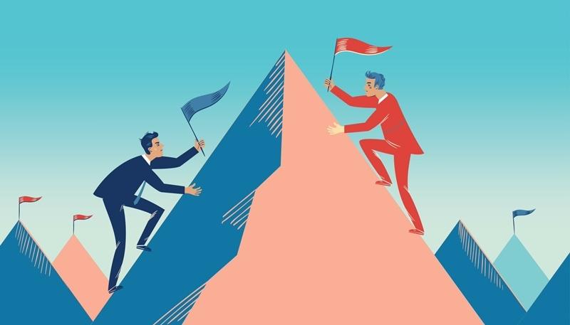 Ручной способ анализа конкурентов