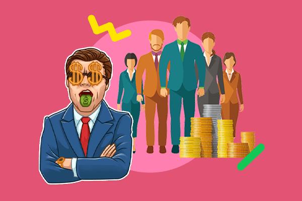 Расходы на сотрудников