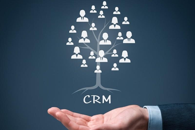 Функции системы управления взаимоотношениями с клиентами